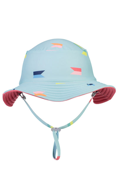 Snapper Rock Maritime Fliers Reversible Hat