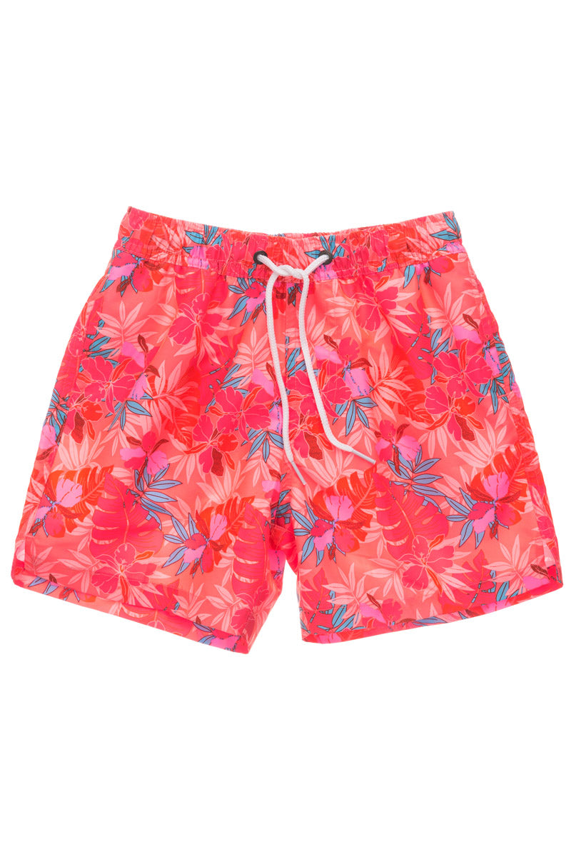 Snapper Rock Tropical Punch Volley Board Short