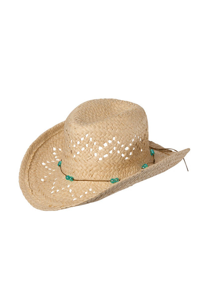 Snapper Rock Cowgirl Sunhat