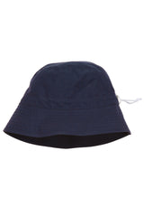 Snapper Rock Bucket Hat Solid Navy