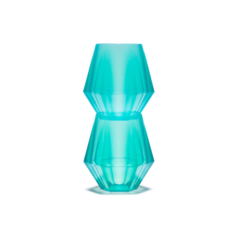 Diamond Silicone Wine Cups
