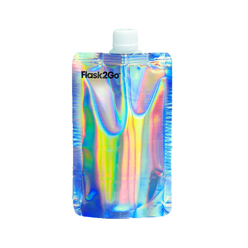 Flask2Go Iridescent