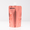 Flask2Go Rose Gold