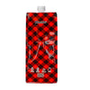 Wine2Go Buffalo Check Plaid