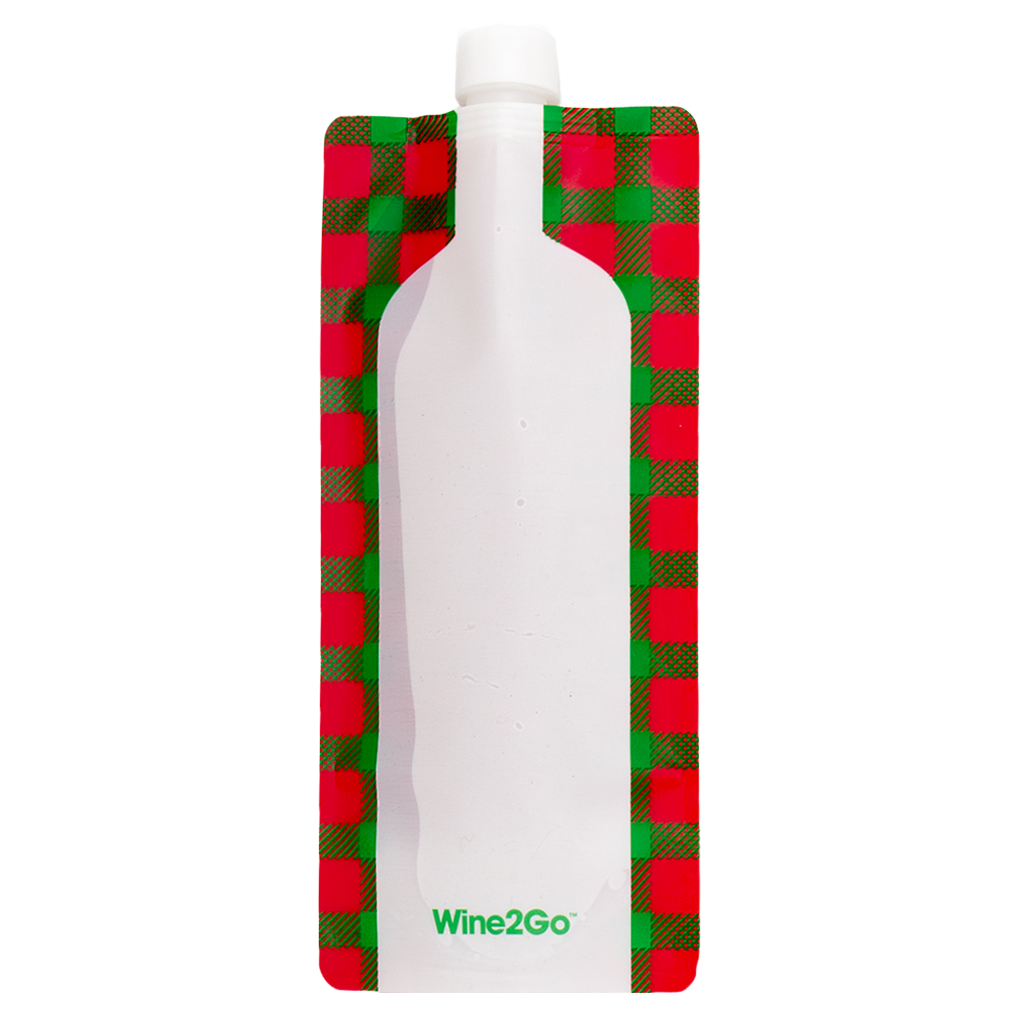 Wine2Go Santa's Little Helper
