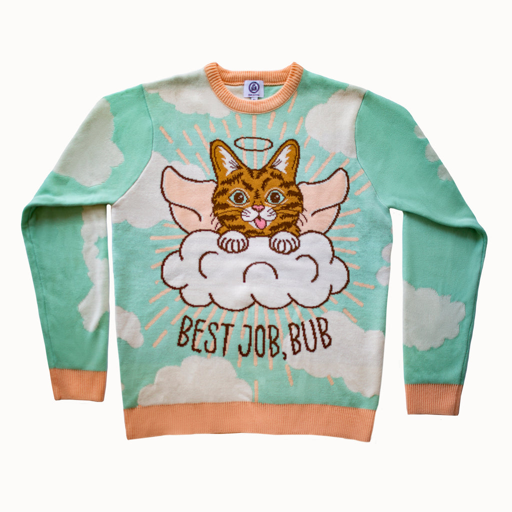 Knit Sweater - Angel BUB 2020