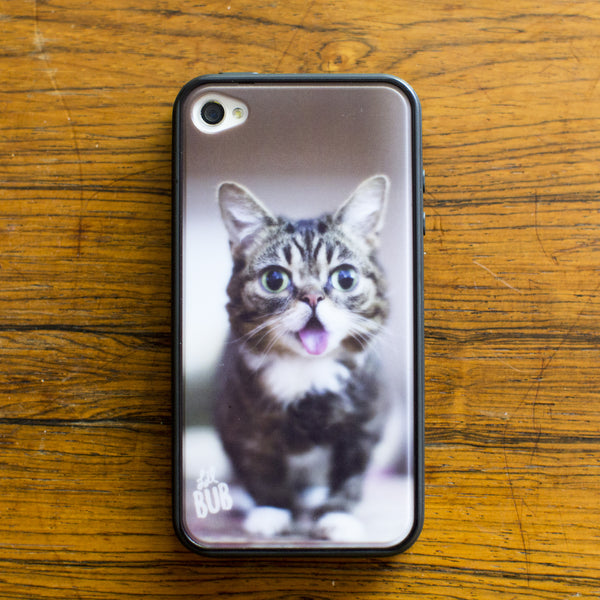 Lil BUB Phone Case iphone samsung