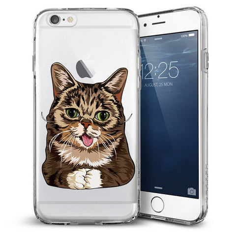 The MAGIC BUB Phone Case (iPhone and Samsung)