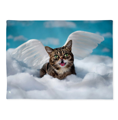 "Blanket - Angel BUB - Large (60"" x 80"")"