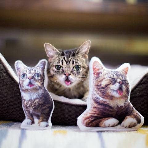 Lil Lil BUB Mini-Plush Dolls