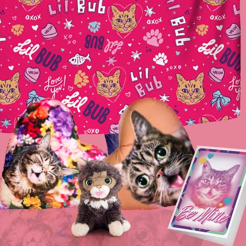 The Cuddle BUB Valentine's Day Bundle