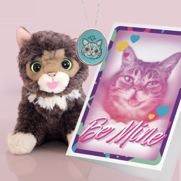 The BUB Necklace Valentine's Day Bundle