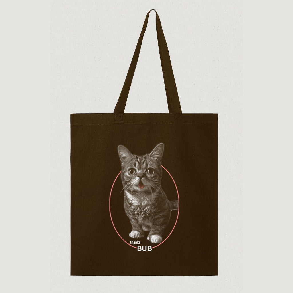Tote Bag - The Classic BUB Reissue