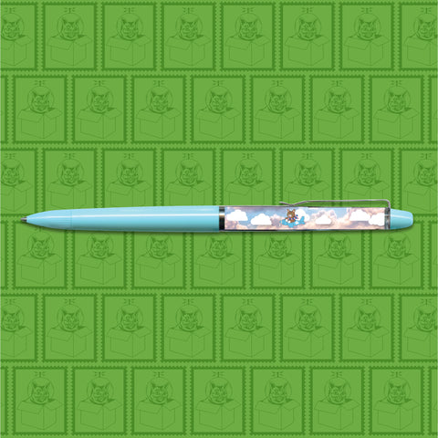 Floaty Pen - Pilot BUB - BUB CLUB 3