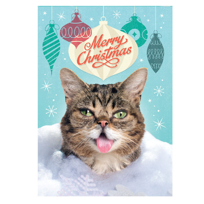 Holiday Card - Merry Christmas 2017