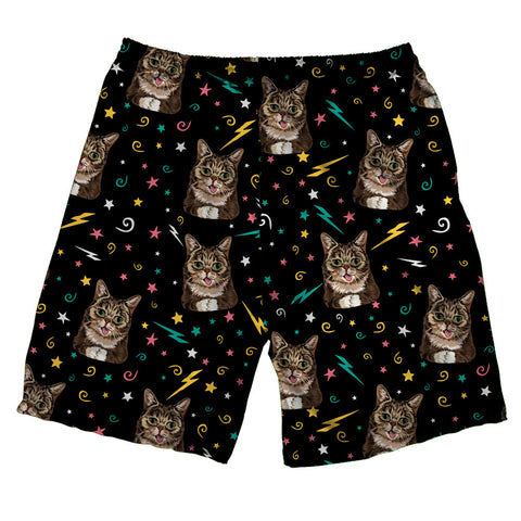 Magic BUB Shorts - Black