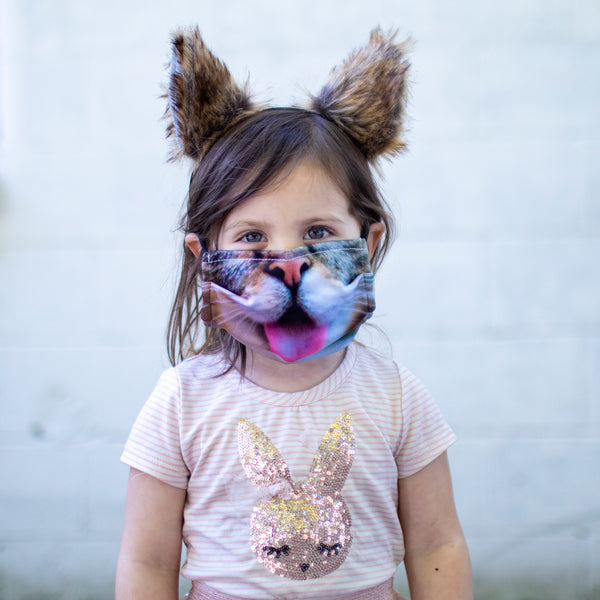 Headband - BUB Cat Ears