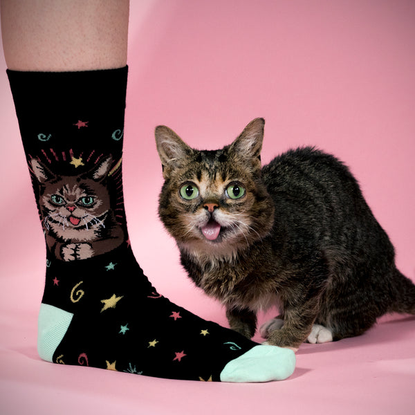 Crew Socks - Magic BUB