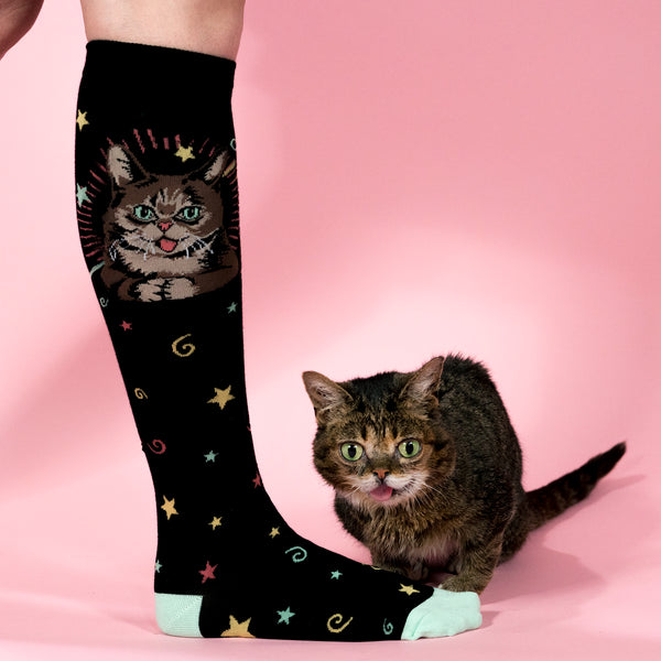 Knee Socks - Magic BUB