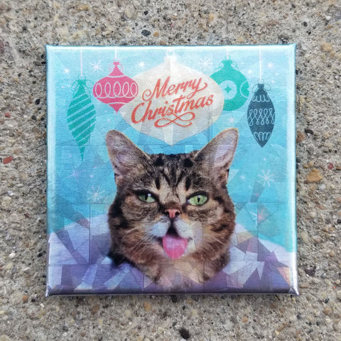 Magnet - Sparkling Xmas - Limited Edition