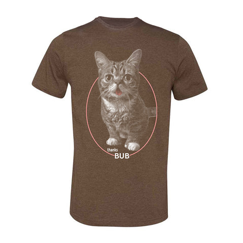 Unisex T-Shirt - Thanks BUB - The CLASSIC Commemorative Shirt