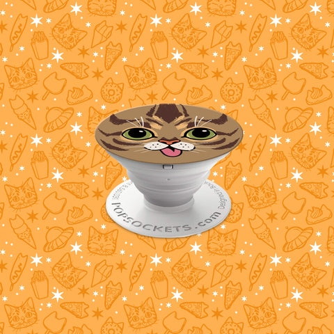 Popsocket - YUMMY BUB - BUB CLUB 2