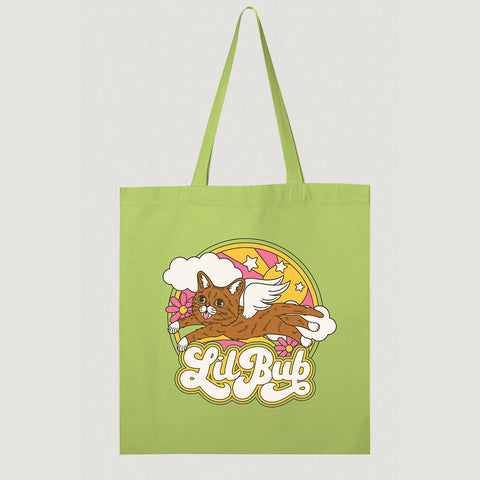 Tote Bag - Retro BUB