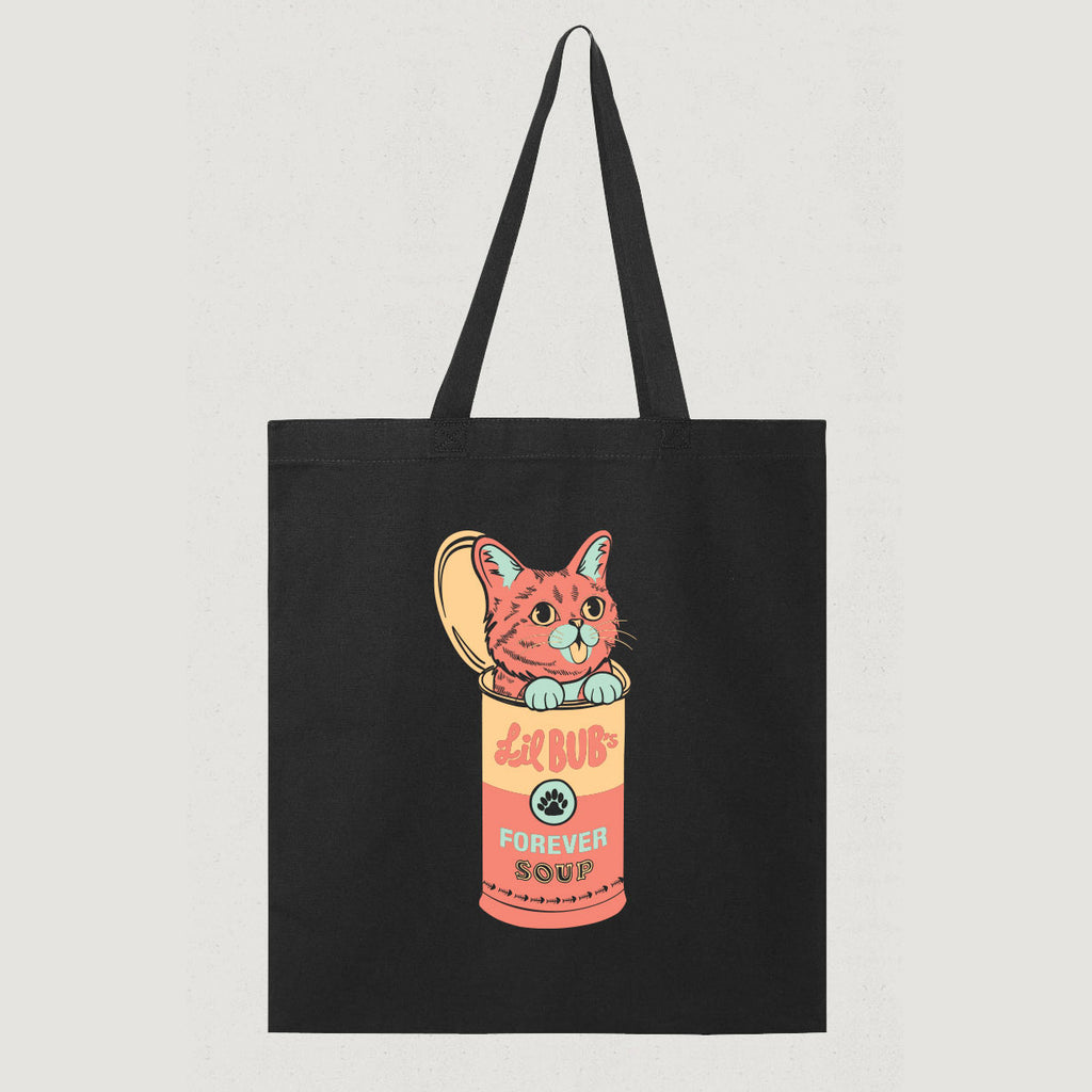 Tote Bag - Forever Soup