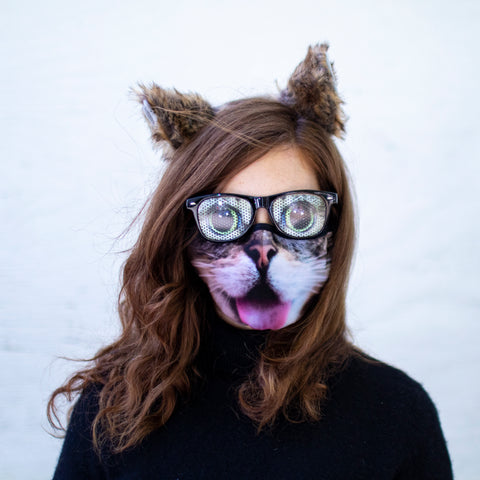 Halloween Costume - Lil BUB (for kids and adults)!