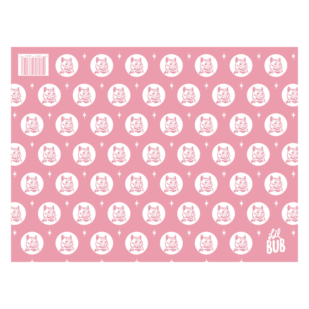 Lil BUB Tissue Paper - Pack of 12 Sheets