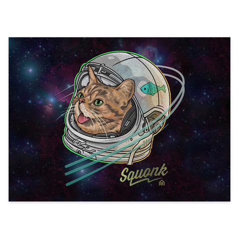 The New Large Queen Size AstroBUB BUB Blanket!