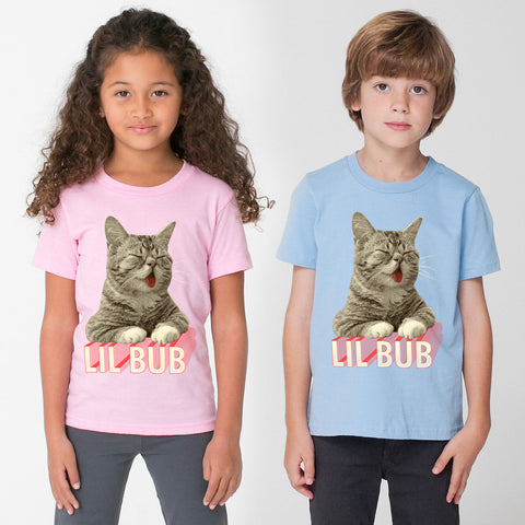 Lil BUB T-Shirt Toddler