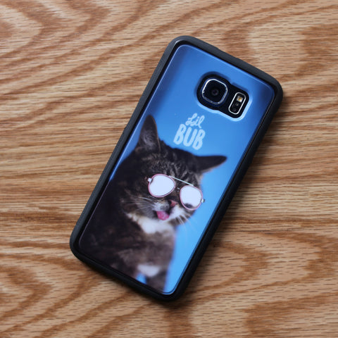 Lil BUB Phone Case (iPhone and Samsung) - BRIGHT FUTURE