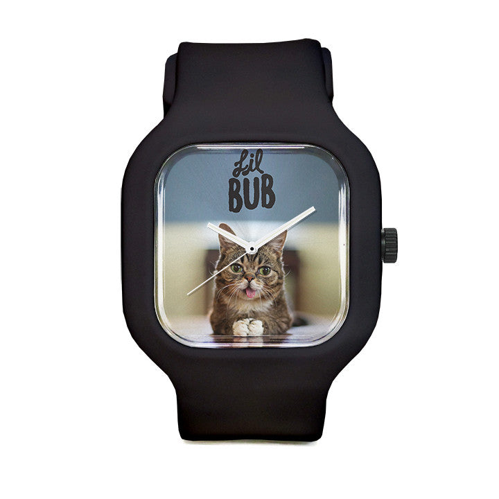 Limited Edition CLASSIC BUB Sports Watch