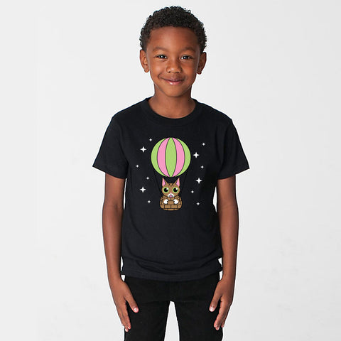 Lil BUB Toddler T-Shirt BUBloon