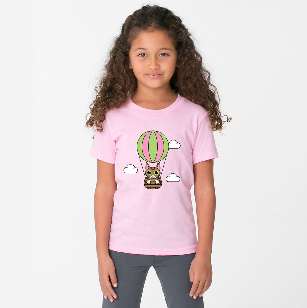 Lil BUB Toddler Shirt