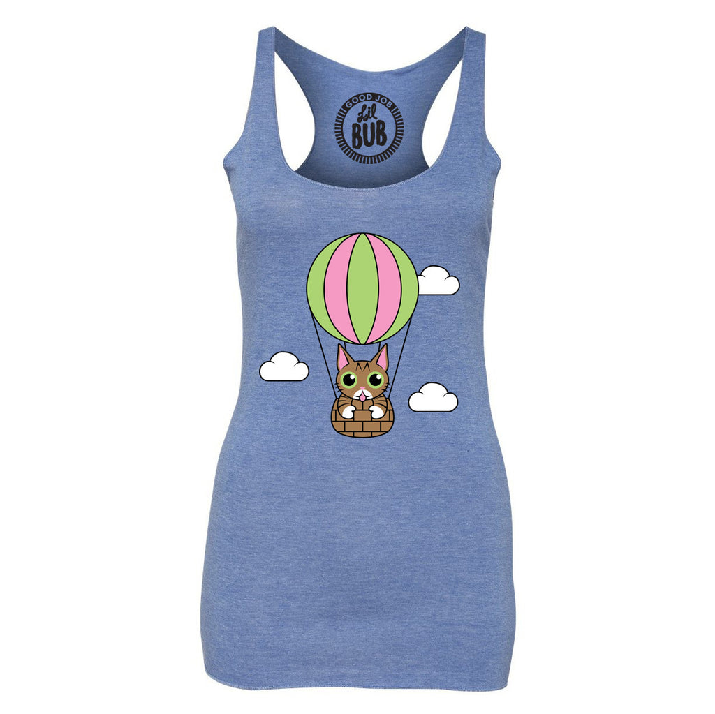 Lil BUB Tank Top Womens