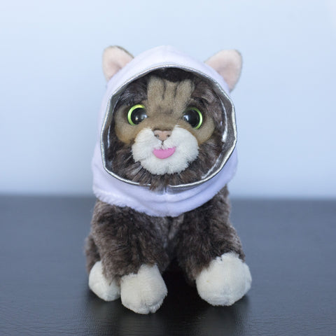 Lil BUB Mini Plush - Cosmonaut - Limited Edition