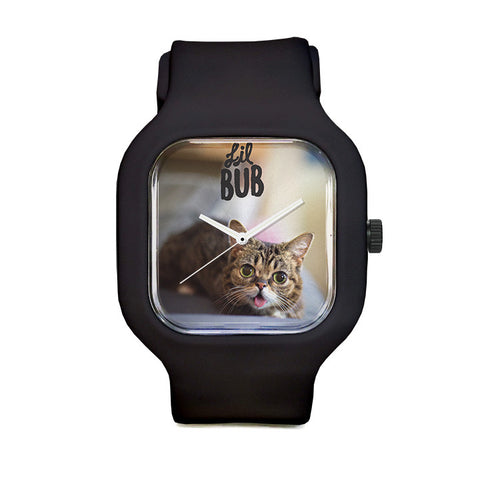 Limited Edition ECSTATIC BUB Sports Watch