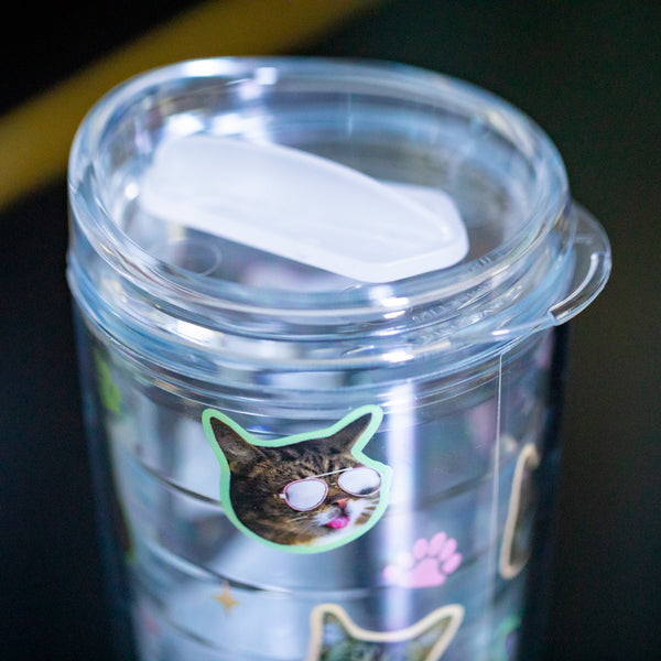 16 Oz Travel Tumbler - Everywhere BUB
