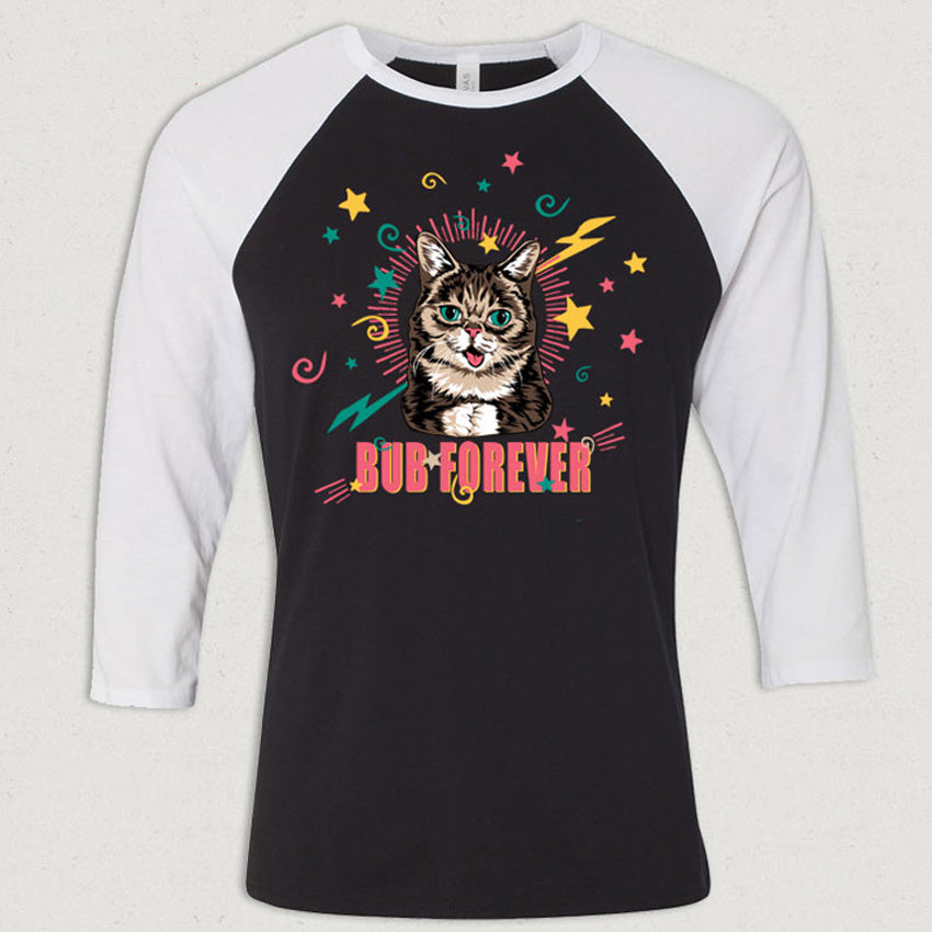 3/4 Sleeve Baseball Shirt - MAGIC FOREVER