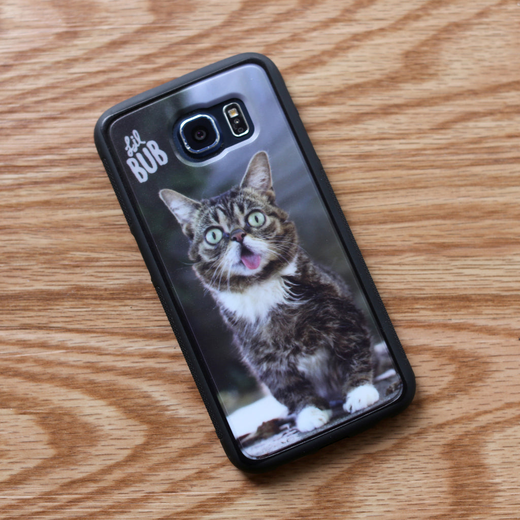 Lil BUB Phone Case (iPhone and Samsung) - GAZE