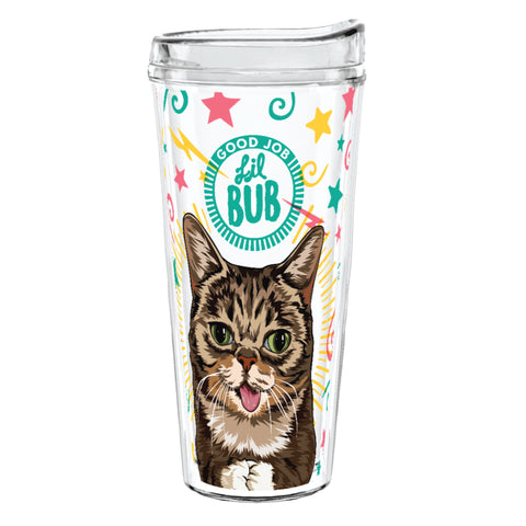 22 Oz Travel Tumbler - Magic BUB