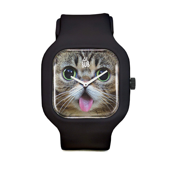 Limited Edition BUB FACE Sports Watch