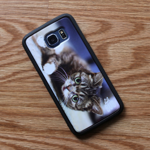 Lil BUB Phone Case (iPhone and Samsung) - POSE