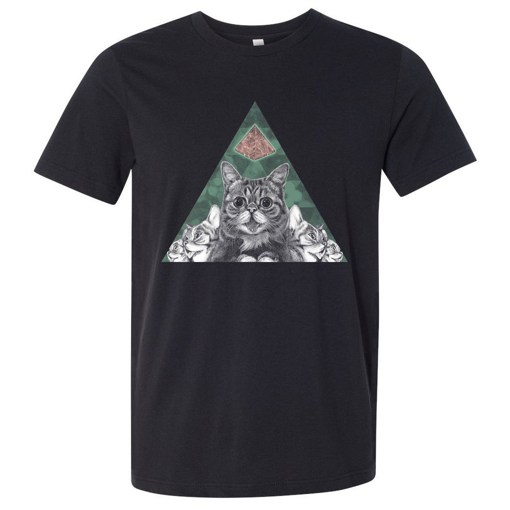 Unisex T-Shirt - Science & Magic - Limited Edition Reissue