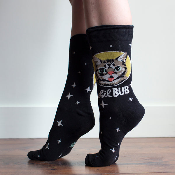 Crew Socks - The Complete BUB Crew Sock Collection