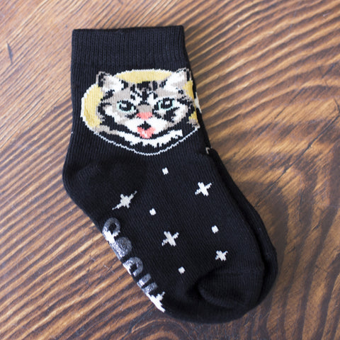 lil bub show toddler socks