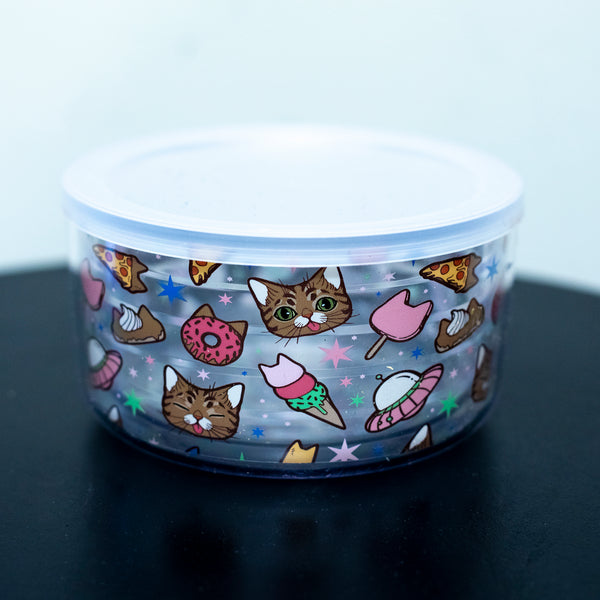 Travel Bowl - Yummy BUB
