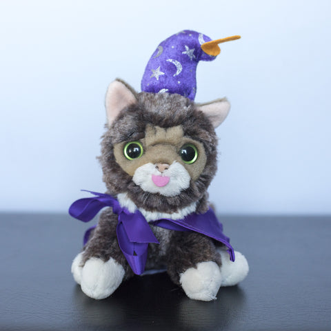 Lil BUB Mini Plush - Wizard - Limited Edition